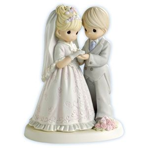 Wedding Couple Precious Moments Figurine 550027 Flossie S Gifts And Collectibles Precious Moments Wedding Precious Moments Figurines Precious Moments