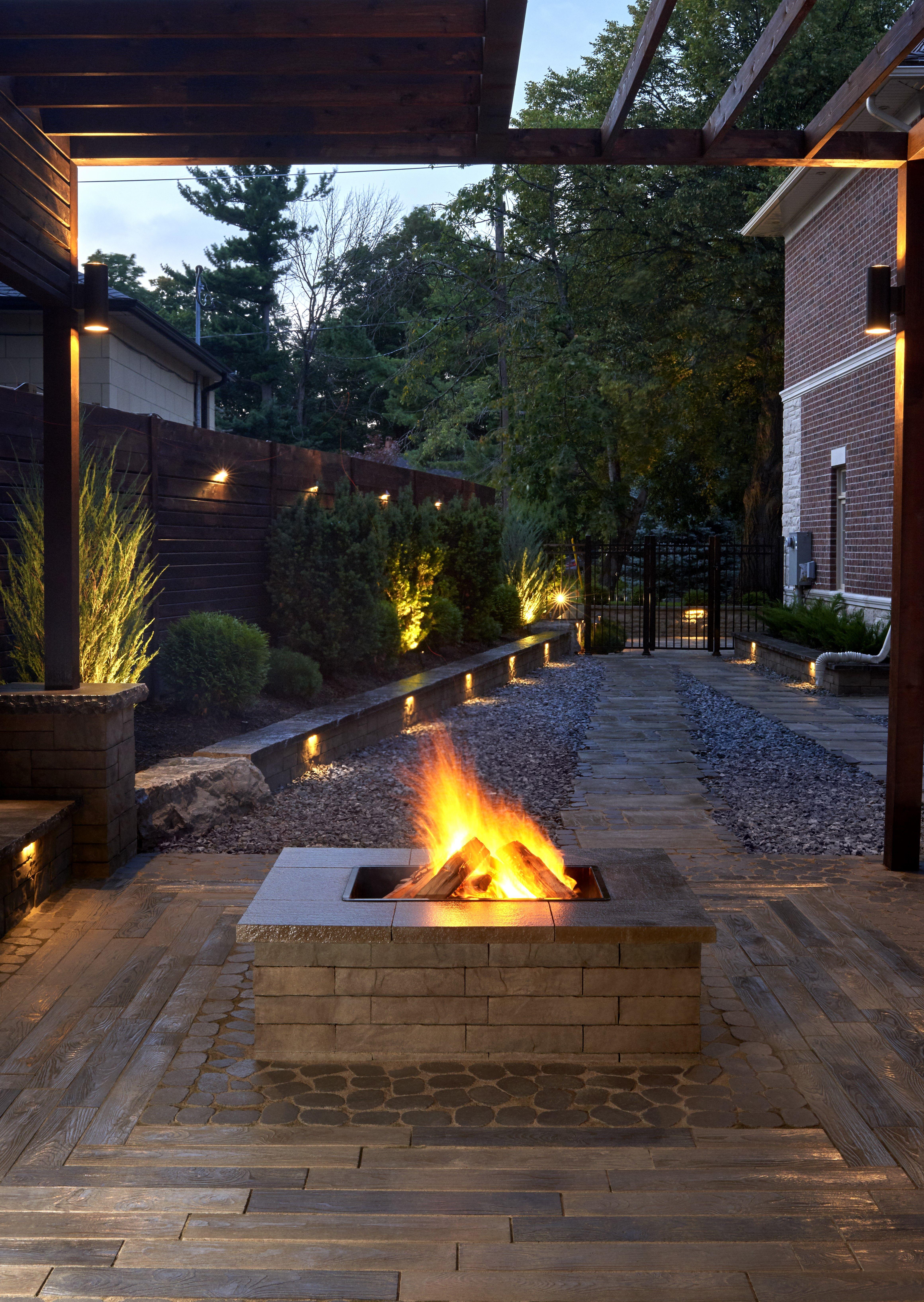 46 Beautiful Small Backyard Landscaping Ideas Spaciroom Com Backyard Layout Small Backyard Patio Narrow Backyard Ideas