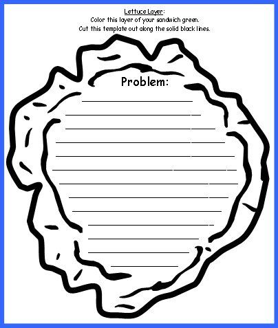 Sandwich book report project templates printable worksheets and sandwich book report project templates printable worksheets and rubric pronofoot35fo Gallery