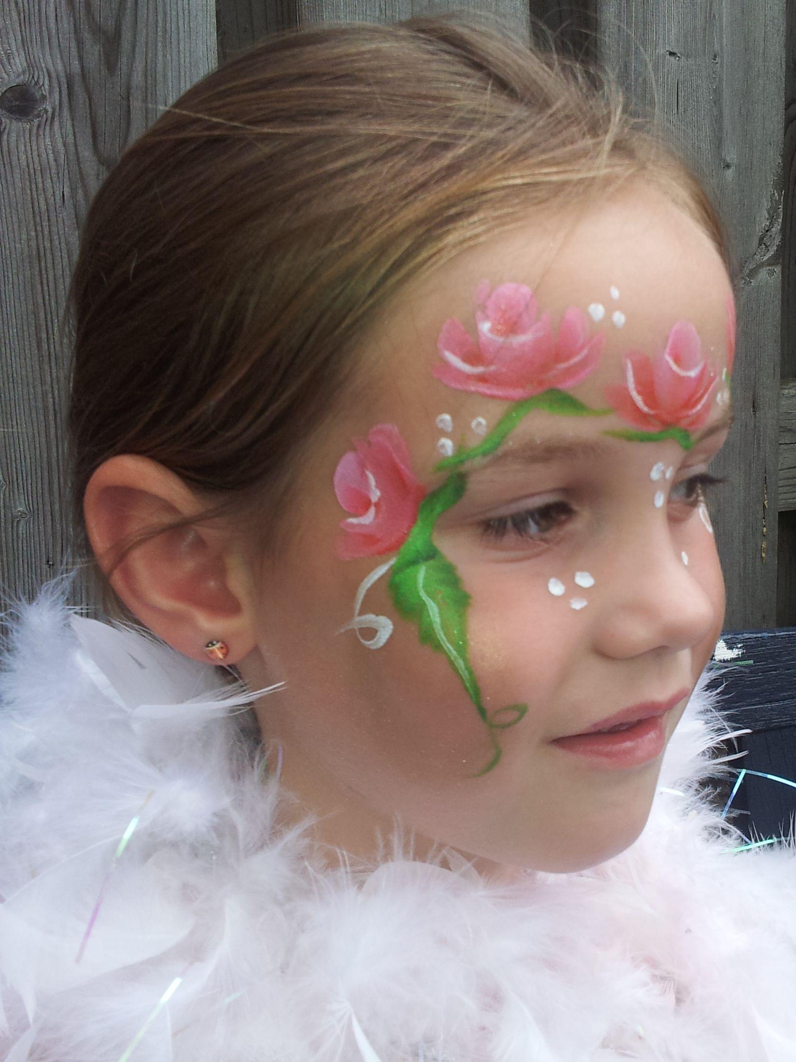 Laat je kinderen gratis schminken op diverse open zondagen ...