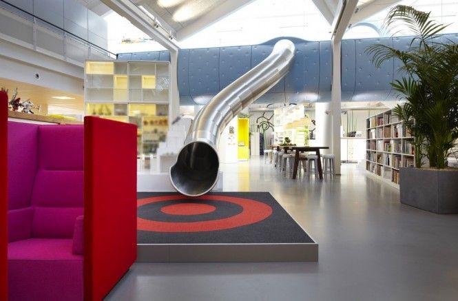 LEGO Office Denmark