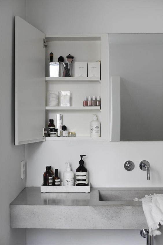 Bathroom Decor Wall