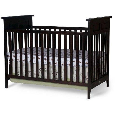 Logan 3 In 1 Convertible Crib Cribs Traditional Cribs