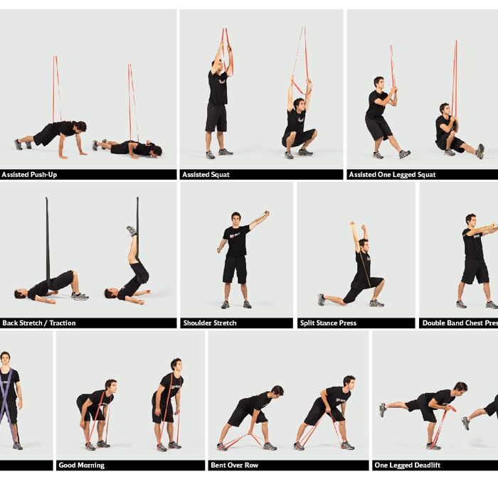 power of 10 workout pdf