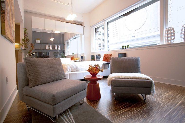 Decoracion pisos modernos top piso pequeno soltero sofa for Decoracion piso soltero