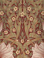 Pimpernel 210386, William Morris - Seinäruusu - Verkkokauppa