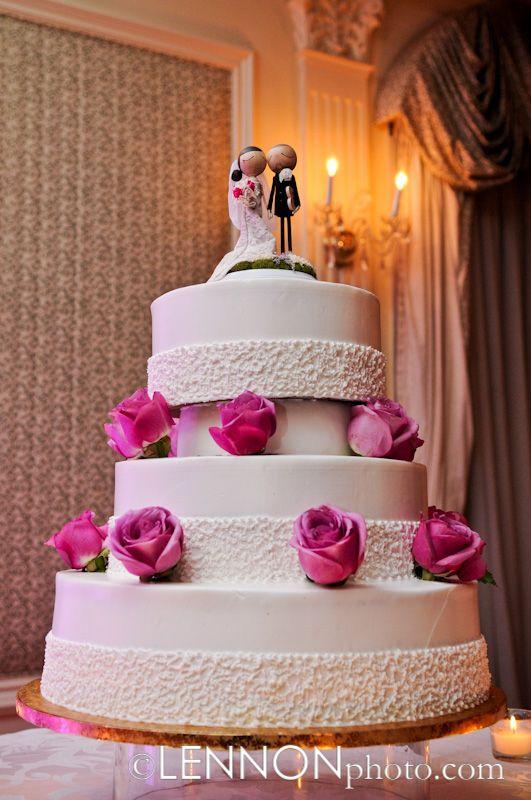 Lennon Photo Wedding Photographers  MI NY Cake-8033