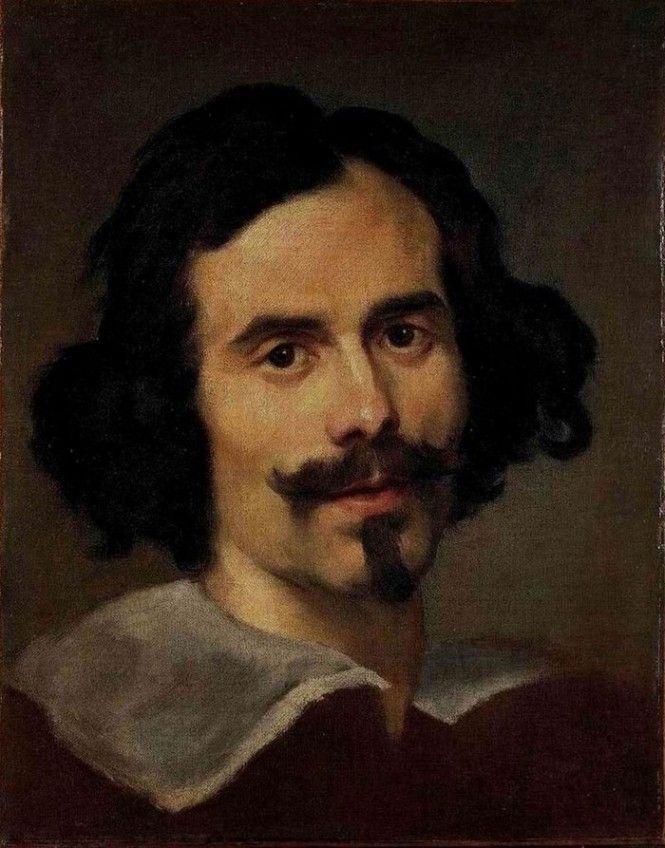 gian lorenzo bernini autoritratto ca st grandi italiani gian lorenzo bernini autoritratto 1630ca