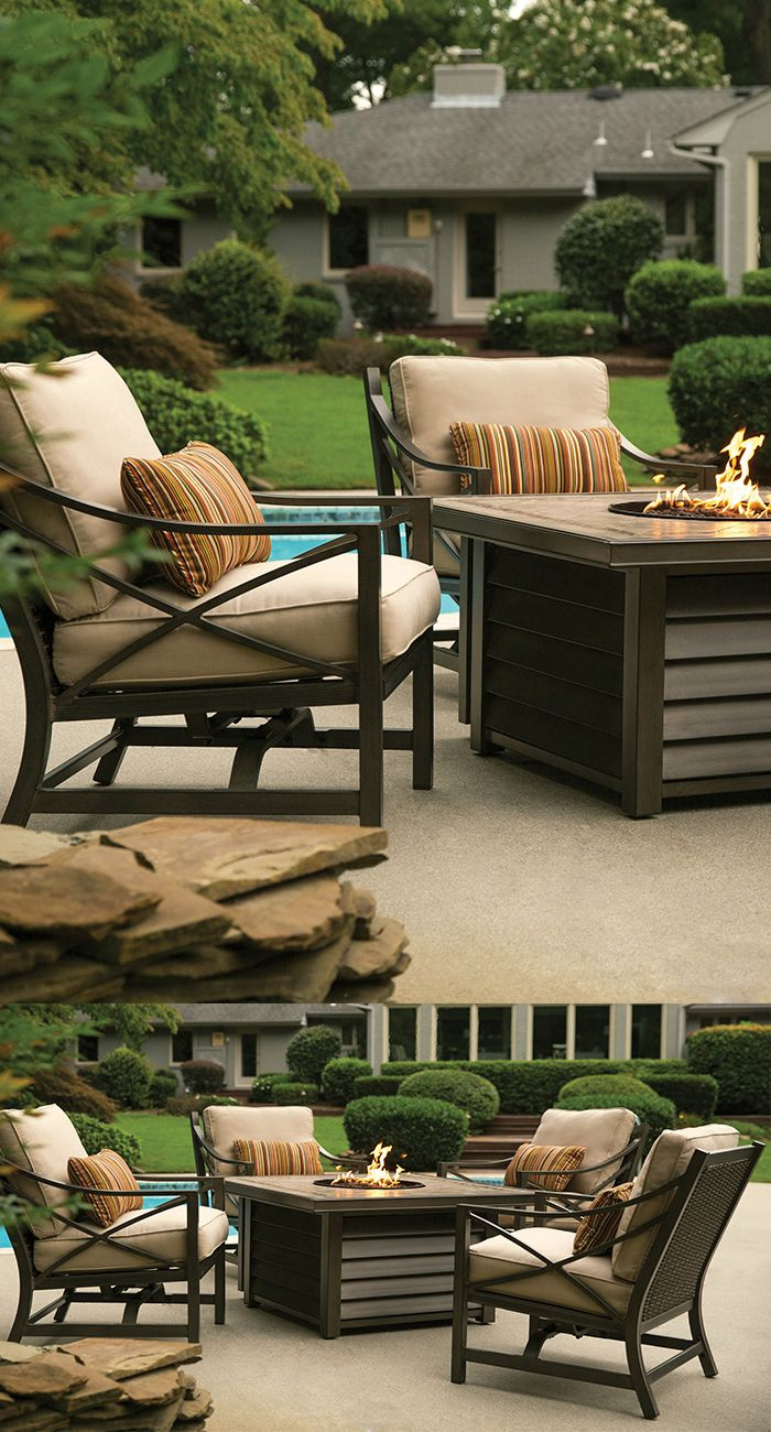 Davenport Christy Sports Patio Furniture