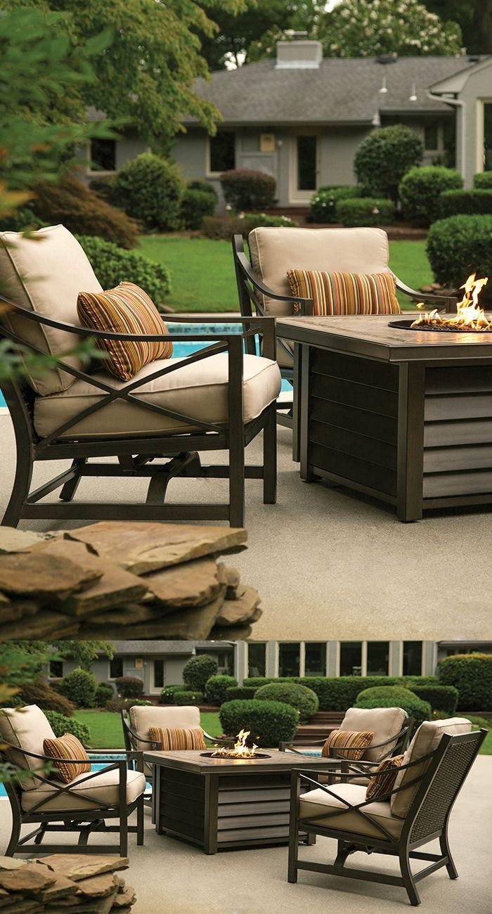 Davenport Christy Sports Patio Furniture - Patio Furniture - Outdoor Furniture - Dining Sets - Denver, Boulder