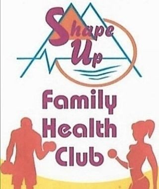 Join Shape-Up Family Health Club TODAY  Embark on this adventure of a fitter and healthier you.😎 In...