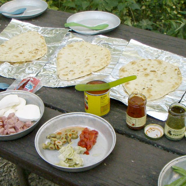 Kids Campfire Cooking And Recipes For Outdoor Cooking For: An Easy-to-make Friday Night Dinner