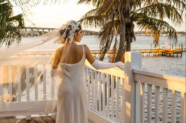 Florida Wedding Venue 7 Mermaids River House In Stuart Floridaweddings