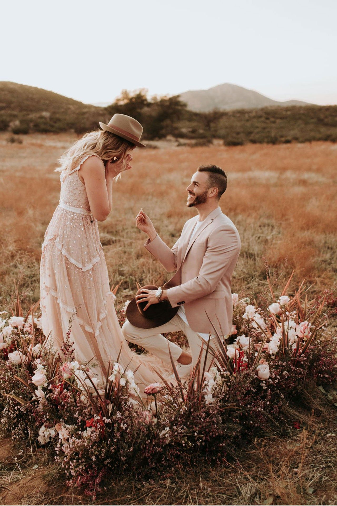Unique Proposal Ideas And How To Propose In An Unexpected Way Bridesmagazine Co Uk