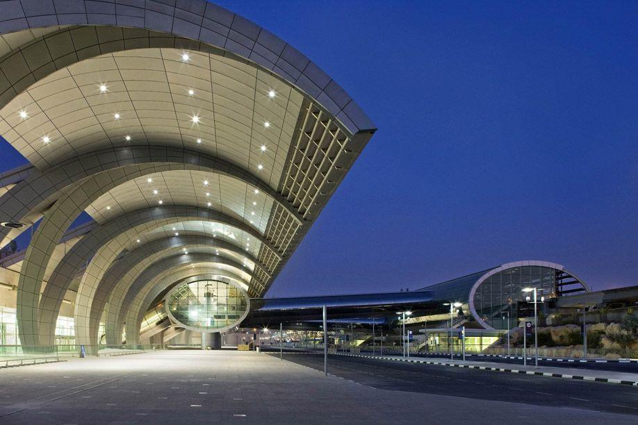 Dubai International Airport  DXB    Dubai   United Arab Emirates