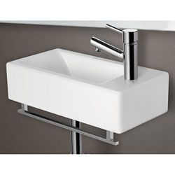Bathroom Faucets Lowest Price here is a new idea for the bathroom (faucet on left side). mount