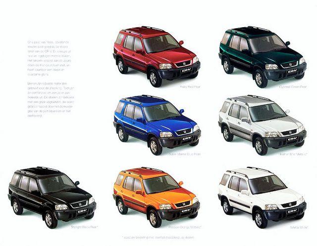 Flickr Honda Cr Honda Crv Honda Crv 4x4