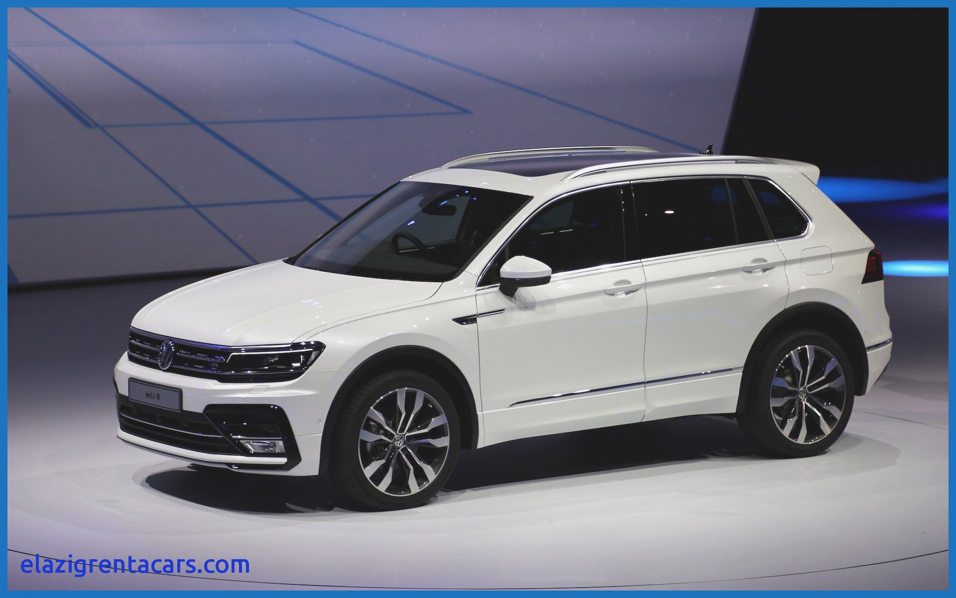 2019 Volkswagen Tiguan Fwd Check more at http//www