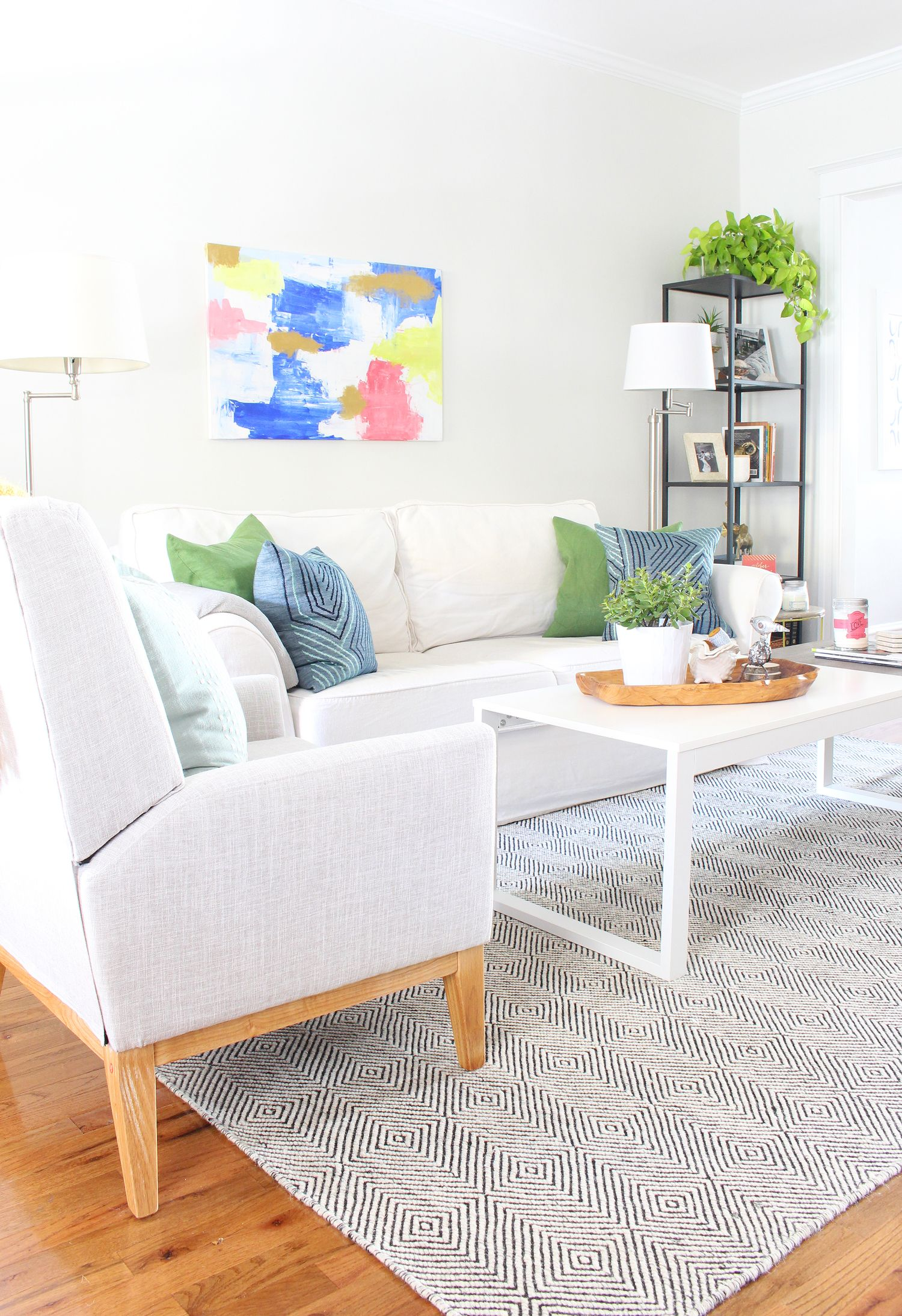 how to choose the right area rug mix match design company rh pinterest com