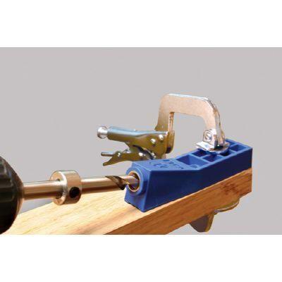 kreg 8 25 in mini jig pocket hole kit tools for projects kreg rh pinterest com