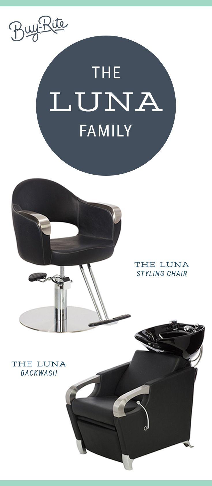 meet the luna family buy rite beauty salon equipment salon rh pinterest com