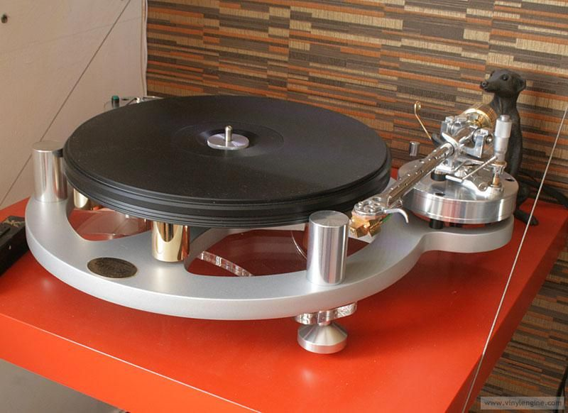 diy turntable wallmount with one cable and ikea lack audio setup rh pinterest com