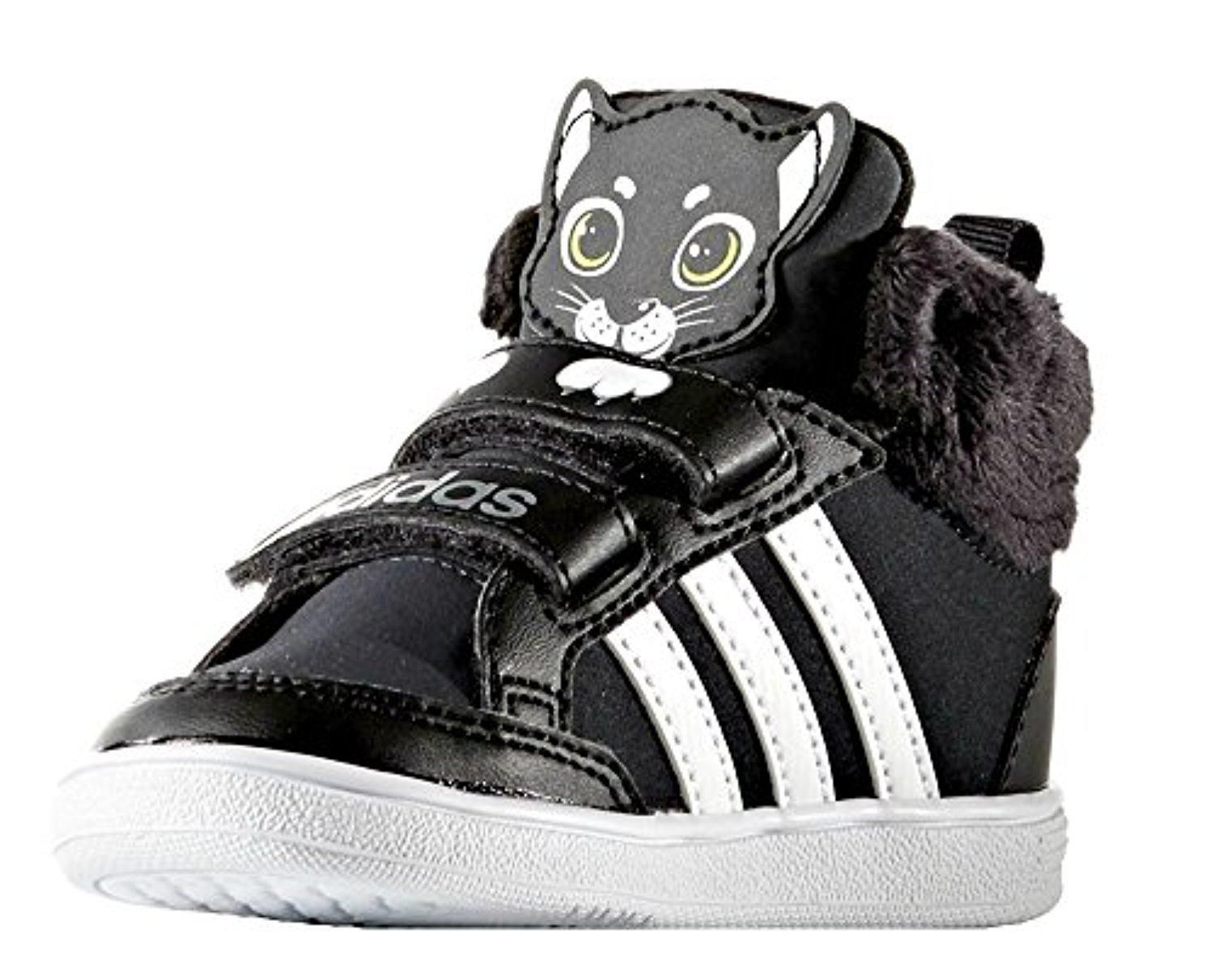 adidas neo hoops animal cmf