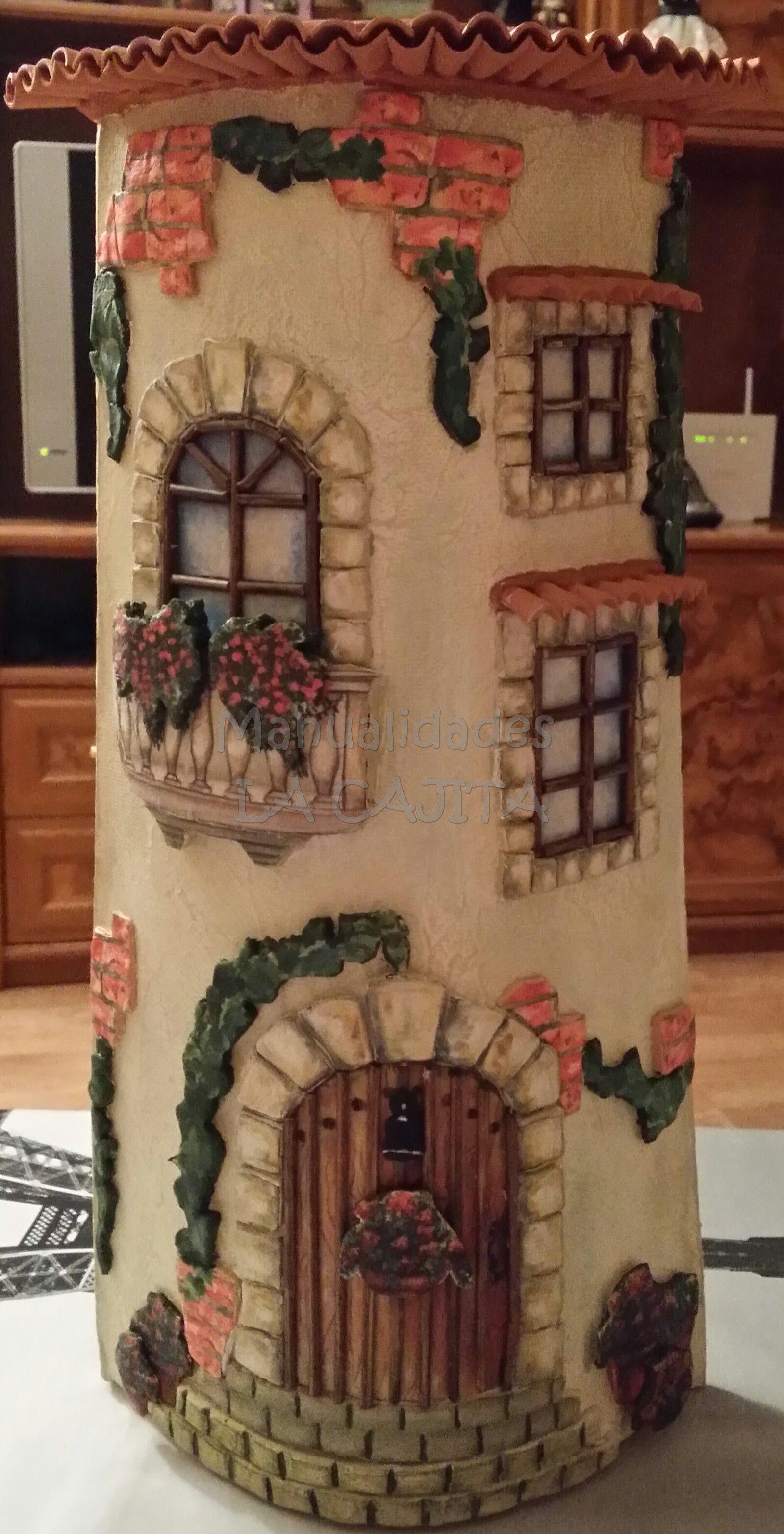 Tejas decoradas tejas decoradas t miniatures - Tejas pequenas decoradas ...