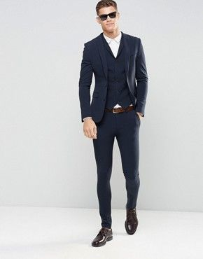 Men's Suits | Men's Designer & Tailored Suits | ASOS | Menz Wear ...