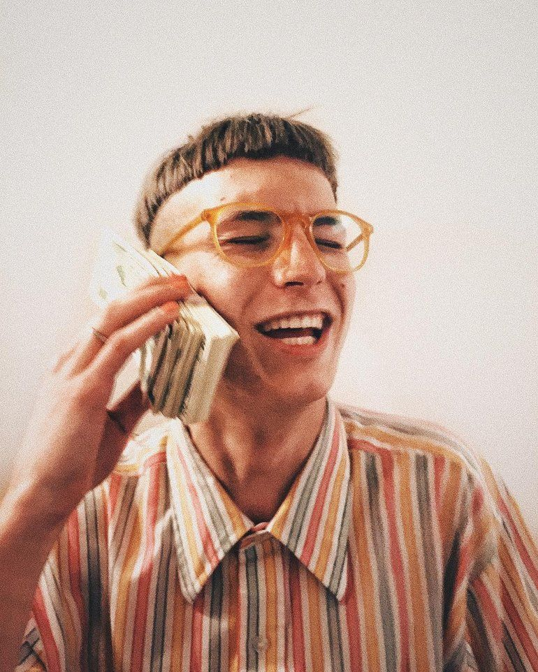 Image result for gus dapperton | Indie singers, My favorite music, Music  love