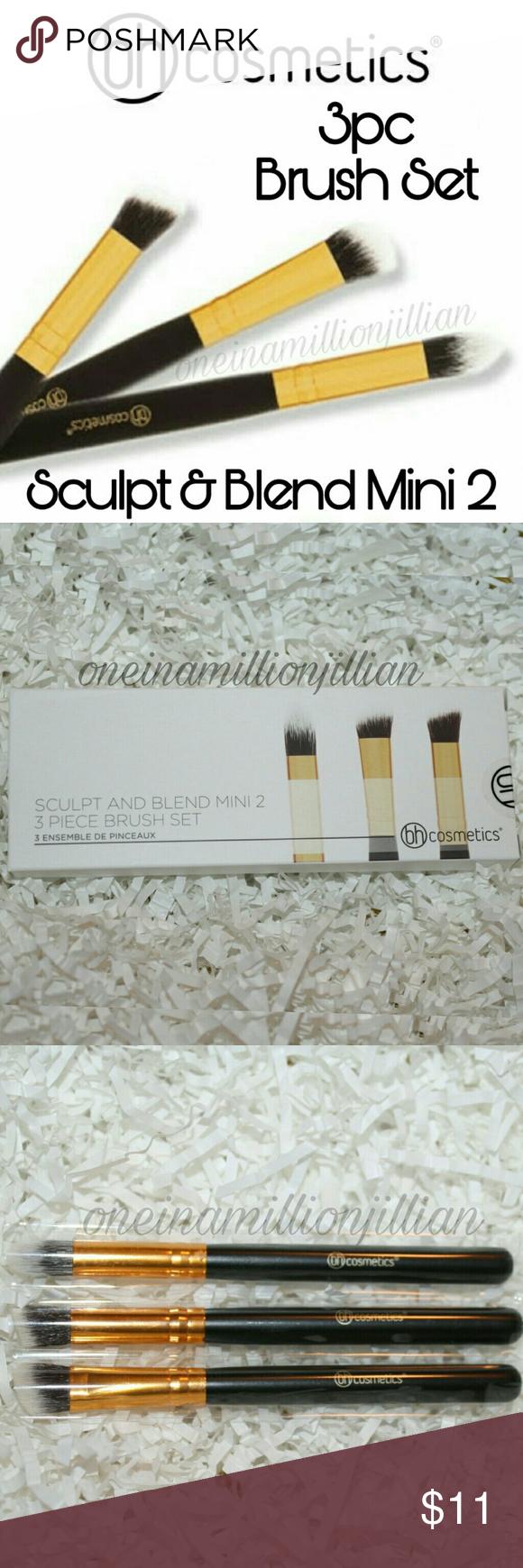 c168f1340253 BH Cosmetics Sculpt   Blend Mini 2 New in Box - Never Used 100% Authentic
