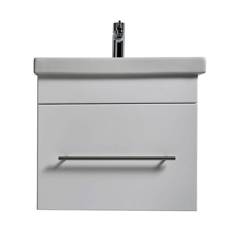 Kleiner KWIQQ Waschtischunterschrank mit Waschtisch   Unsere ...
