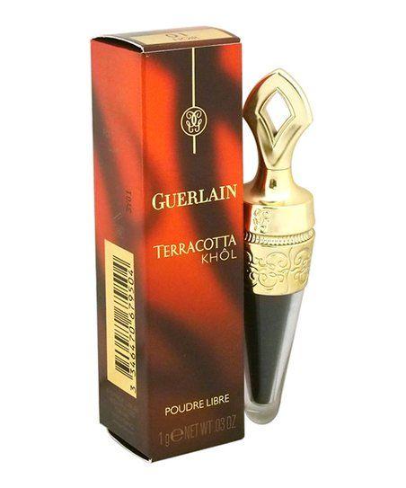 Guerlain Noir #01 Terracotta Loose Powder Kohl   zulily ...