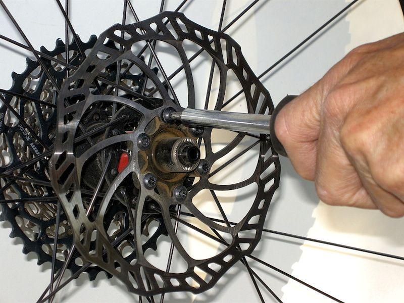 Tech Tuesday Silence That Squeaky Disc Brake Brake