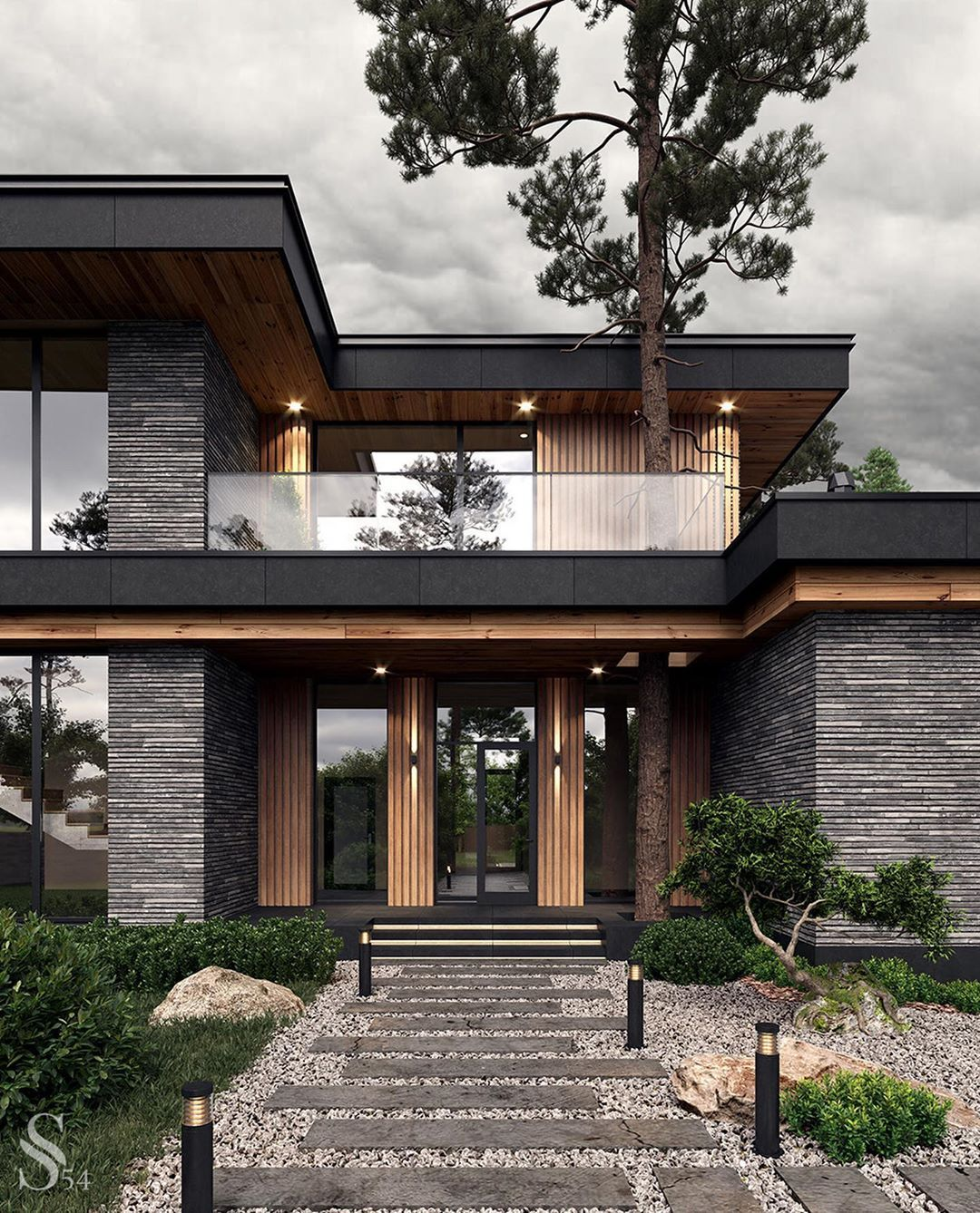 Top Projects by Studia 54