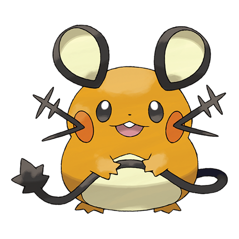 Dedenne Pokemon Pokémon Pokemon Bilder Und Süße Pokemon