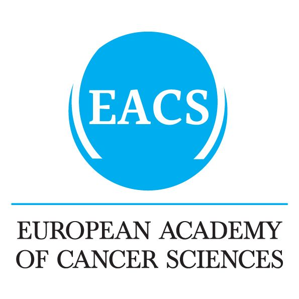 European Academy of Cancer Sciences Logo