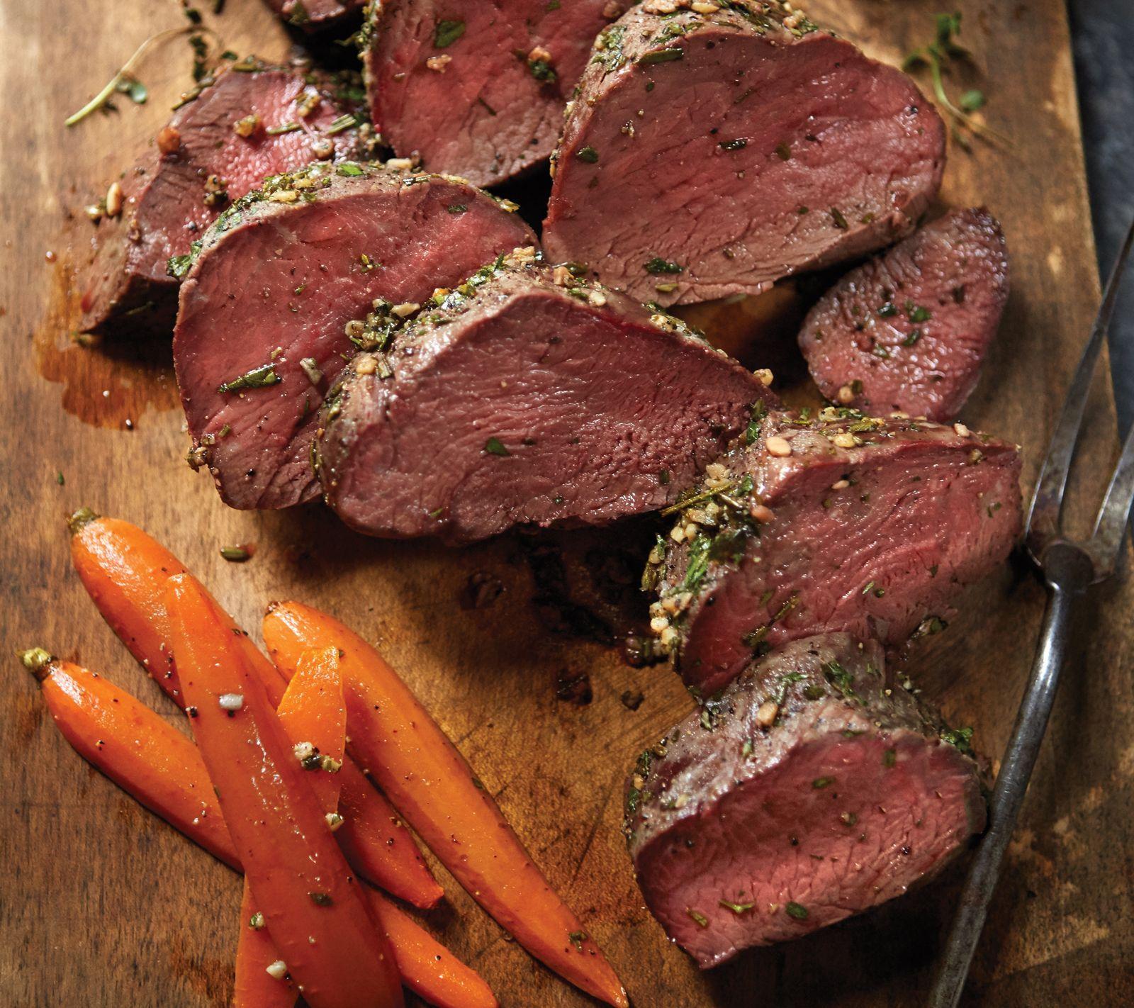New Kansas City Steak Co 2 32 Oz Chateaubriandroasts M34813 Food Offers On Top Store Cooking Pork Tenderloin Beef Recipes Beef Tenderloin