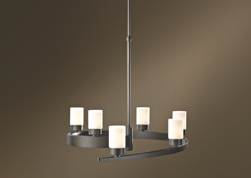 Eddy by hubbardton forge vermont lighting chandelier bdwest eddy by hubbardton forge vermont lighting chandelier aloadofball Images