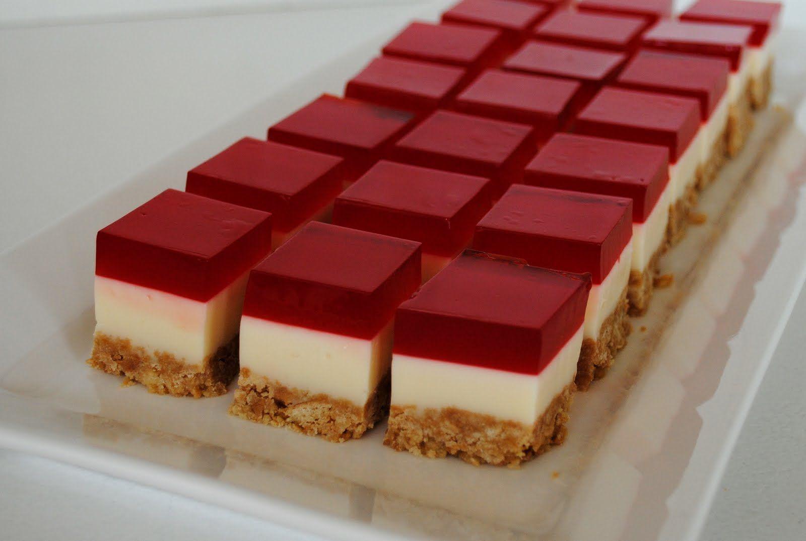 Cubitos de gelatina recipe summer tes and postres - Gelatina leche condensada ...