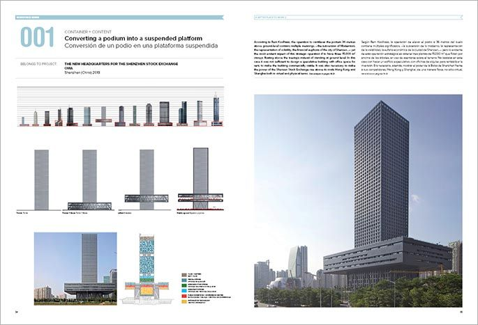Shenzhen Stock Exchange Diagram Of How Fold Mountains Are Formed Oma Hq Diagrams T
