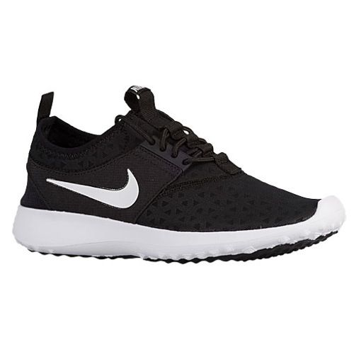 Nike Juvenate Women's Running Shoes Black/Black/Dark Grey/White
