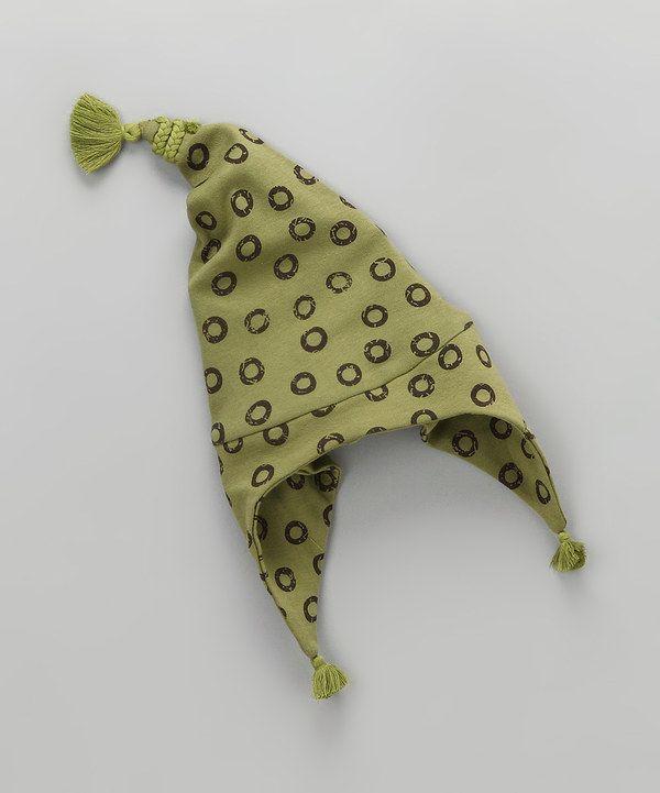Take a look at this Sckoon Organics Green Tea Kabuki Organic Hat on ...