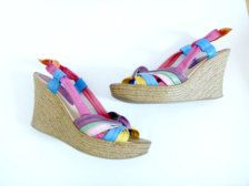 Shoes in Accessories - Etsy Vintage - Page 17
