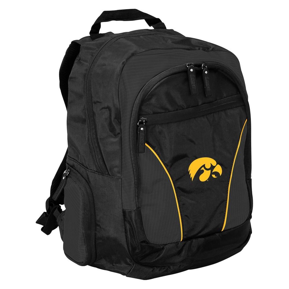 Logo Brands 19 NCAA Long Chair Backpack -