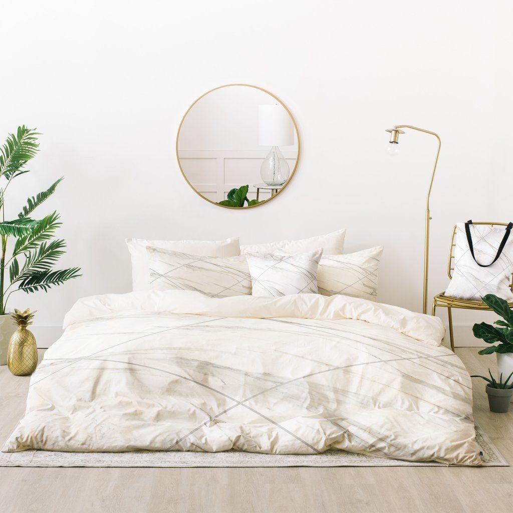 Iveta Abolina Alaskan Gelato II Bed In A Bag Deny