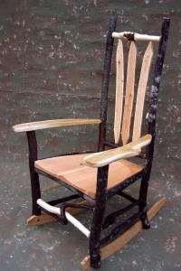 twig furniture raw wood projects twig furniture rustic wood rh pinterest com