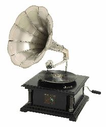 Gramophone Masters Voice