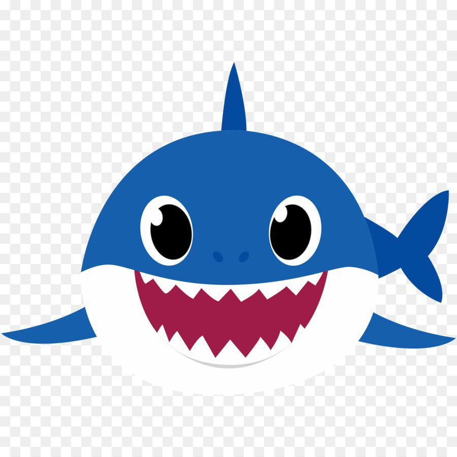 Baby Shark Pinkfong Father Party Baby Shark Template Png Svg Baby Shark Baby Shark Doo Doo Shark Theme Birthday