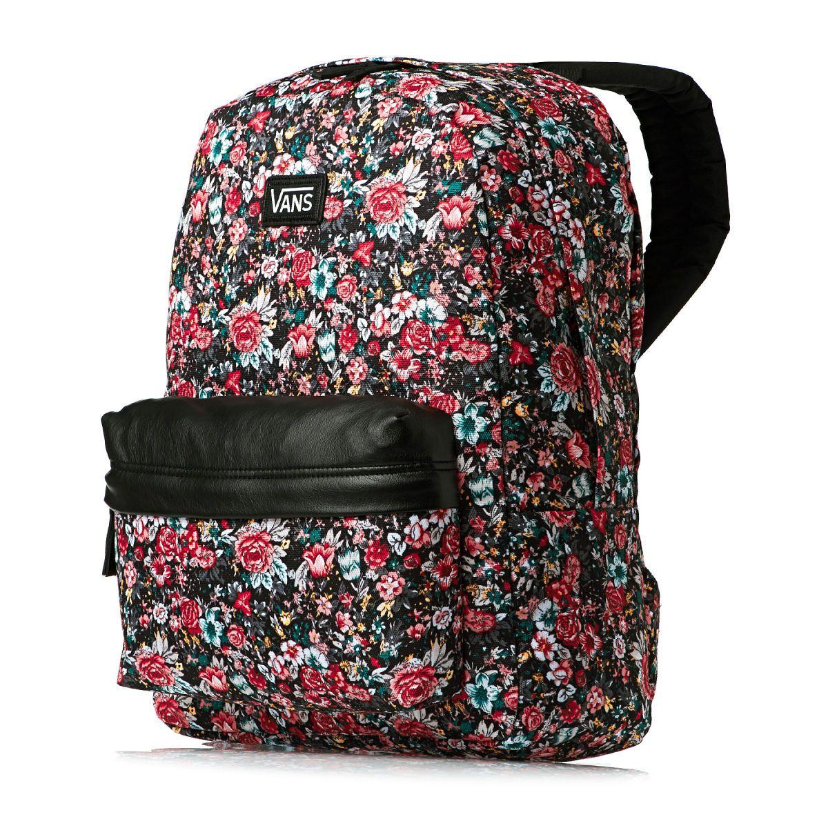 vans old skool ii backpack rucksack 42 cm 22 liters. Black Bedroom Furniture Sets. Home Design Ideas